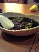 岩海苔豆腐