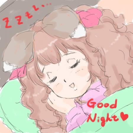 おやすみDecember
