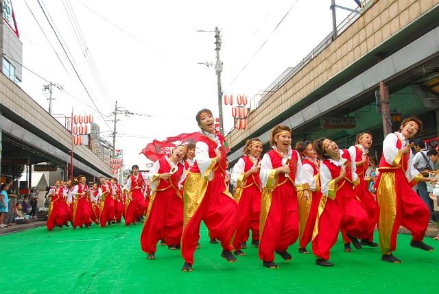 させぼ飛躍年隊2007