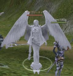 天使な・・・にーさん?