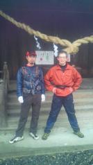 真弓神社2