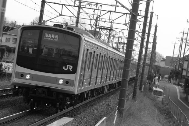 武蔵野線、98レ他 028