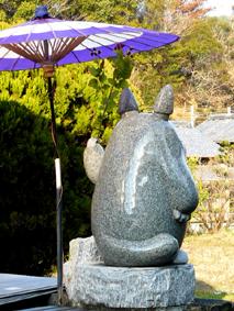 石像P1030388