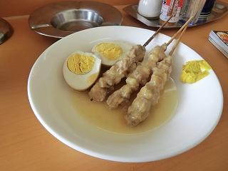 串x3豚 卵