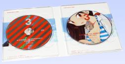 「Aチャンネル」Blu-ray第3巻(完全生産限定版)