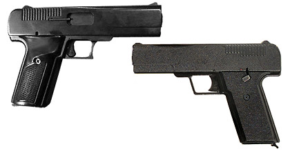 Hi-Point JS-45