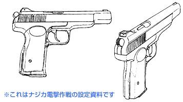 スチェッキンAPS / ナジカ電撃作戦