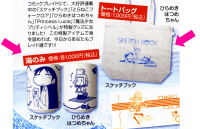 コミックブレイド コミケ80特製アイテム