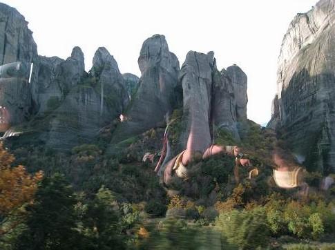奇岩 174