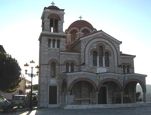 教会 348