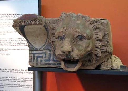ライオン 390