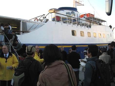 クルーズ船 063