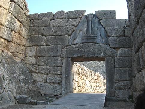 獅子の門 599