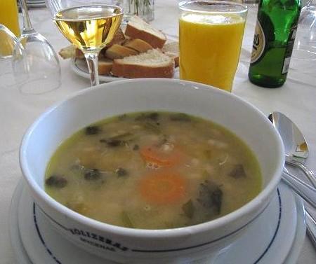 スープ 616