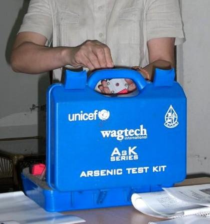 水検査器 089