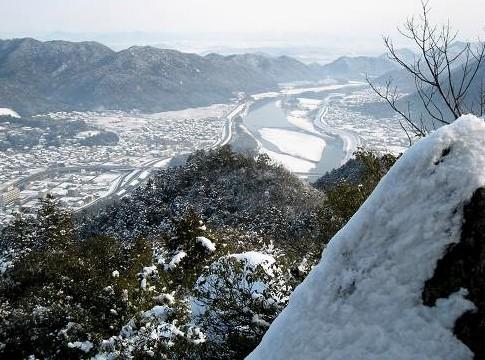 雪の長良川 041