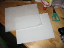 1~台紙つくり (1)