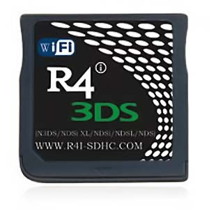 R4i SDHC 3DS 1