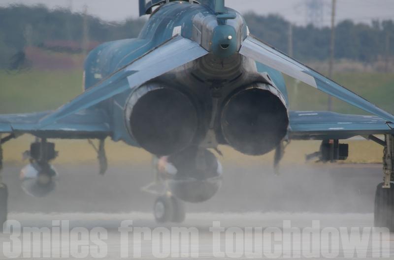 入間基地 航空祭 F-4ファントム