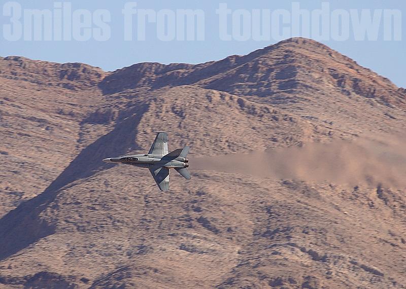 CF-18ホーネット ネリスエアショー