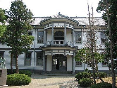 K660安積歴史博物館