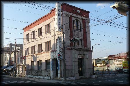 K664旧東北実業銀行石巻支店