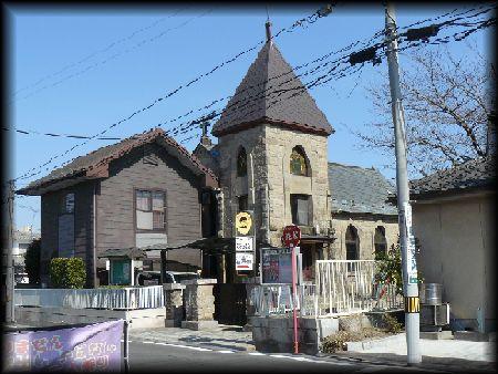 K662日本キリスト教団岩沼教会