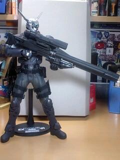 ブリでか銃2