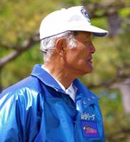加藤旭名誉顧問