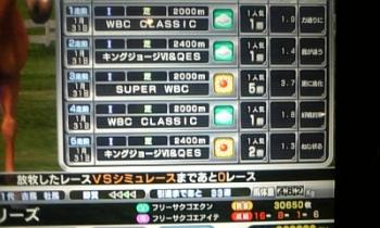 WBCC1.9 1着