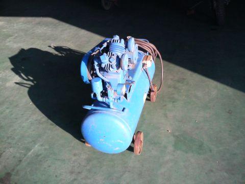 エアコンプレッサー2