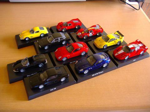 Fミニカー1