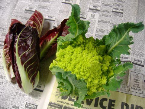イタリア野菜1
