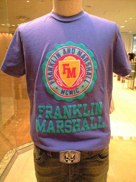 フランクリン08 03