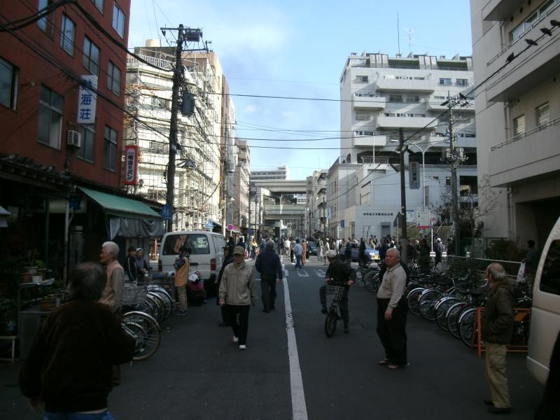 寿町町並み風景画像2