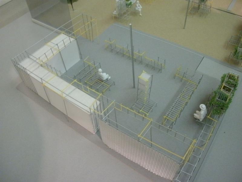 寿公園模型画像2