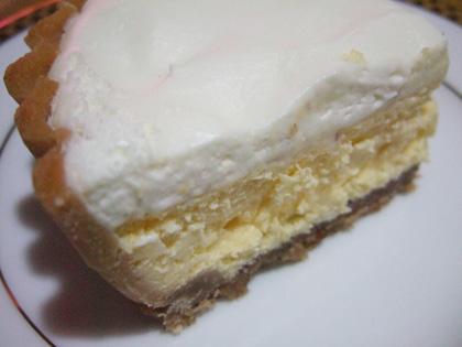 ふらのチーズケーキ画像1