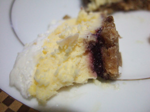 ふらのチーズケーキ2