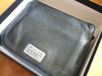 A財布外側