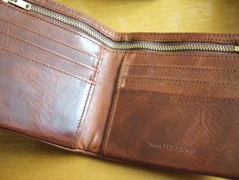S新財布中身