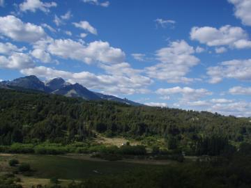 argentina-パタゴニアへ