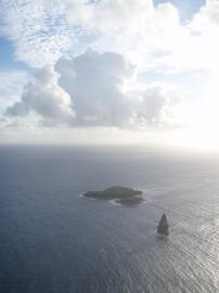chili-イースター島