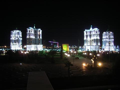 turkmen