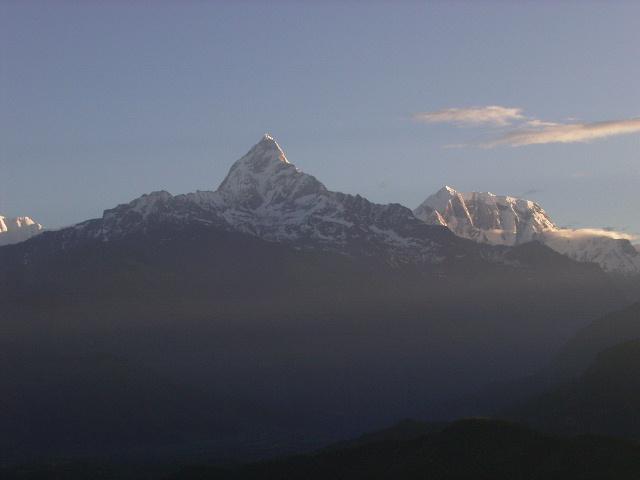 nepal-ポカラ風景1