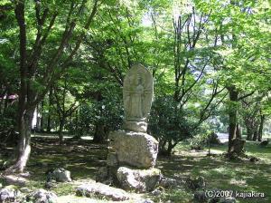 湯沢観音公園1