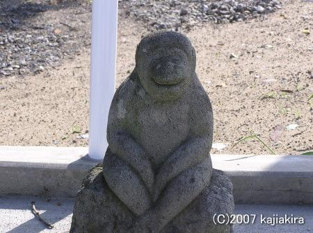聖籠町次第浜-庚申塔02