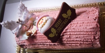 今年のクリスマス・ケーキ.JPG
