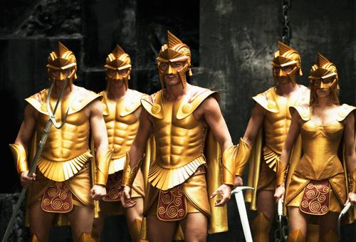 インモータルズ -神々の戦い-_1