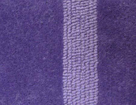 リンカーン織りサンプル