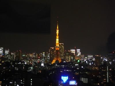 080208 東京タワー